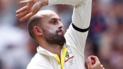 Nathon Lyon Support Ashwin On The Pitch Controversy