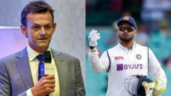 Rishabh Pant Responds After Gilchrist Praises His Performance In 2nd Test