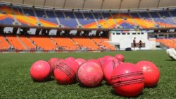 Team India Players Are Not So Keen On Playing With Pink Ball