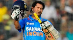 Sachin Praises Young Talent Axar Patel For Magnificent Performance