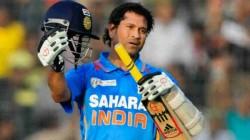 Uthappa Recalls How Sachin Played Through Pain During 2008 Cb Series