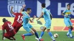 Hyderabad Fc Vs Northeast United Fc Dream11 Predictions Isl 2020 21 Playing Xi Football Fantasy