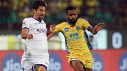 Chennaiyin Fc Finish Season With A 1 1 Draw Against Kerala Blasters
