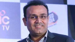Sehwag Shares The Incident That Rahul Dravid Lost Cool On Young Ms Dhoni
