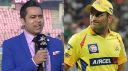 Aakash Chopra Highlights The Big Challenges That Csk May Face In Upcoming Ipl