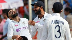 We Truly Deserve To Be In The Final Of Wtc Virat Kohli Says