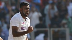 Ravichandran Ashwin Creates New Record With His 32 Wickets Against England Series