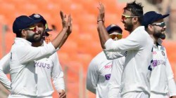Axar Picks Up Most Wickets By Indian Bowler In Debut Series