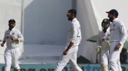 th Wicket For Axar Patel In The 5th Innings Of His Test Cricket
