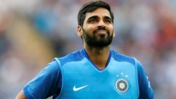 Test Cricket Remains My Priority Bhuvneshwar
