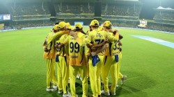 Matches Of Csk In Ipl 2021 Revealed By Bcci