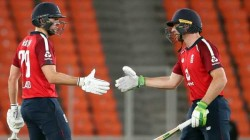 England Won The 3rd T20 Match Against India In Ahamadabad