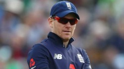 Ipl 2021 Kkr Captain Eoin Morgan Fined 12 Lakh For Slow Over Rate Against Csk Match