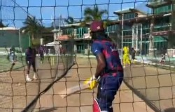 Back In West Indies Squad Chris Gayle Sets Sights On 3rd T20 World Cup Title