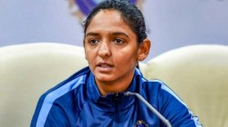 Indian Women S T20i Skipper Harmanpreet Kaur Tested Positive For Covid