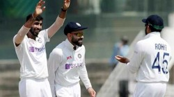 India Won The Test Series Against England Enter Into The Test Championship Final