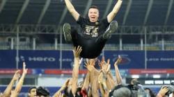 Isl Final Mumbai City Fc Wins Title Beats Atk Mohun Bagan