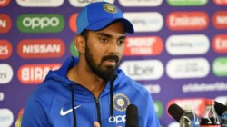 When You Are In Indian Team The Competition Will Be High Kl Rahul Says