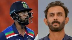 Failures Doesn T Change Rahul S Position As Our Best T20 Batsman Says Rathour