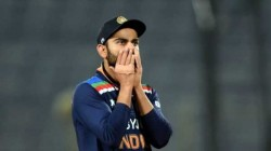 England Vs India Kohli Opens Up On His Long Delay To Score A Century