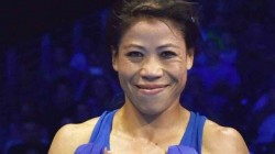 Marykom Announces About Her Last Olympics