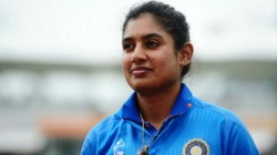 Mithali Raj Becomes First Indian Cricketer To Complete 10 000 Runs In International Cricket