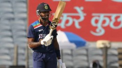 England Vs India 3rd Odi Hardik Pant Knoks Helps India To Set Huge Target Against England