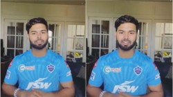 Ipl 2021 Rishabh Pant S Reaction After He Was Selected As Captain For Delhi Capitals