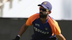 Ajinkya Rahane Supports Ishant Sharma On Wtc Winning