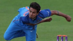 Rahul Chahar Likely To Be Added To The Indian Team Squad For The England T20i Series