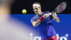 Incredibly Happy Roger Federer Delighted After Winning Return To Competitive Action At Qatar Open
