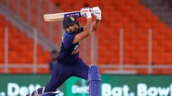 Rohit Sharma On The Cusp Of Breaking Ricky Ponting S Record