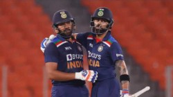Quarantine Isolation And Ravi Shastri S Guidance Helped Virat Kohli And Rohit Sharma Renew Friendshi
