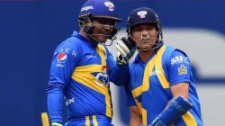 Sehwag S Epic Commentary On Tendulkar Amid Road Safety World Series