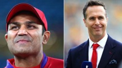 Virender Sehwag Funny Tweet After India Beat England In 4th Test