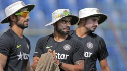 Was Always In The Groove Made Most Of My Chances Says Dhawan