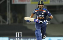 Eng Vs Ind 1st T20 Shreyas Iyer Opens Up On Change In His Batting Position
