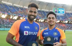 Suryakumar Yadav Batted Outstandingly Similar Like Ishan These Guys Are Fearless Virat Kohli Hails