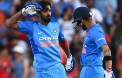 Virat Kohli And Entire Indian Team Motto Kl Rahul Reveals