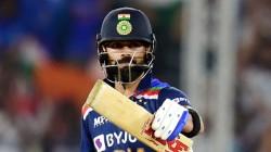 Virat Kohli Become First Batsman Ever To Complete 3000 Runs In T20i