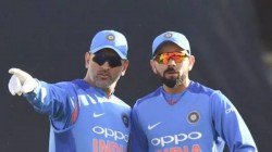 Skipper Kohli Has Dhoni Steve Waugh Records In Sight As The India Take On England In 4th Test