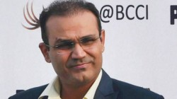 Former Cricketer Sehwag Accuses Team India For Being Partial In Team Players Selection Matters