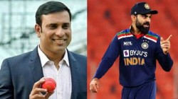 Vvs Laxman Says Kohli Missed One Trick In 2nd Odi To Pull Back In Game