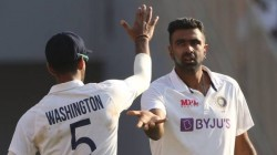 Ashwin Selected For Icc S Player Of The Month For February