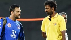 Ipl 2021 Csk Bowling Coach Balaji Opens Up On How The Practice Session Going For This Season