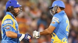 Road Safety World Series India Legends Defeat Sri Lanka Legends In The Finals