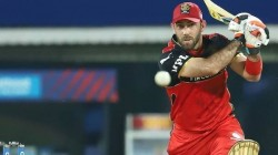 Ipl 2021 Glenn Maxwell Reveals The Interesting Incident That Happened When He Was Picked By Rcb