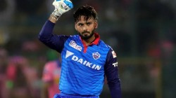 I Ll Apply Own Experience And Learnings From Dhoni Against Csk Says Pant