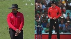 Ipl 2021 After Players Now Umpires Also Leaving The Series Due To Covid