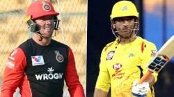 Ipl 2021 Ab De Villiers Picks His All Time Ipl Xi On That Ms Dhoni Over Virat Kohli